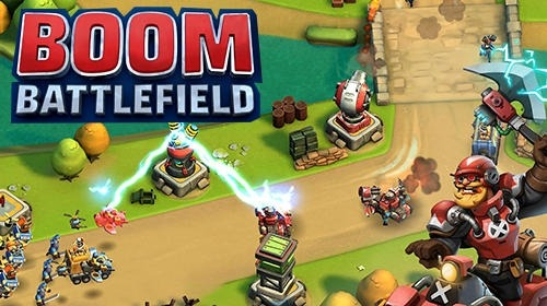 Boom Battlefield Android Game Image 1