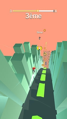Cable Swing Android Game Image 2