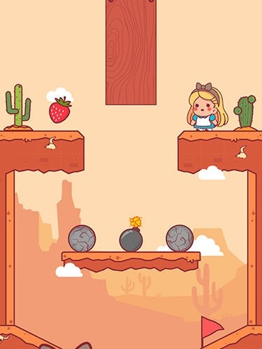 Cut To Go Android Game Image 2