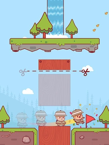Cut To Go Android Game Image 4