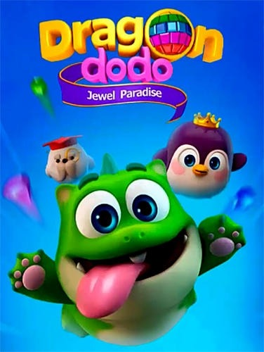 Dragondodo: Jewel Blast Android Game Image 1
