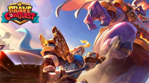 Brave Conquest Android Game Image 1