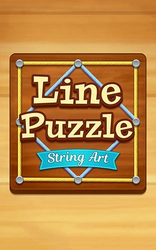 Line Puzzle: String Art Android Game Image 1