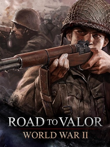 Road To Valor: World War 2 Android Game Image 1