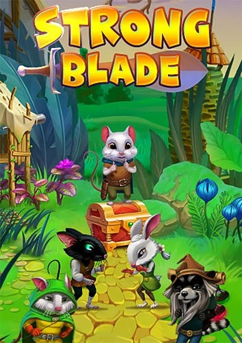 Strongblade Android Game Image 1