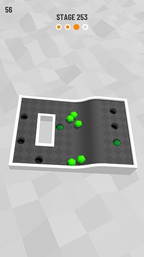 Wobble 3D Android Game Image 2
