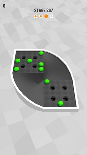 Wobble 3D Android Game Image 3