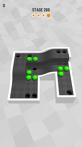 Wobble 3D Android Game Image 4