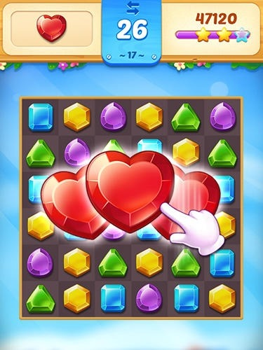 Jewel Town Android Game Image 3