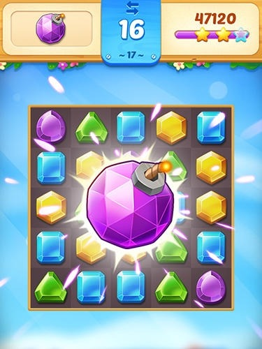 Jewel Town Android Game Image 4