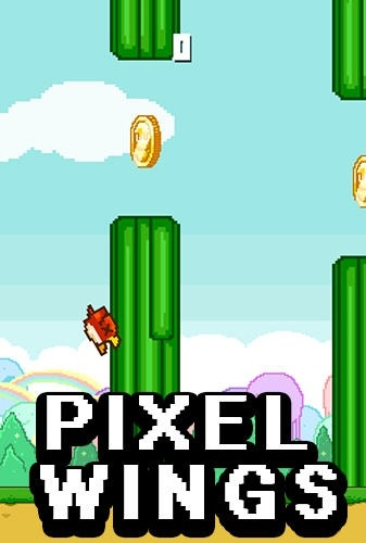 Pixel Wings Android Game Image 1