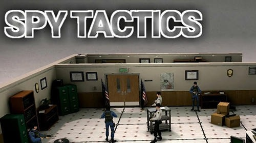 Spy Tactics Android Game Image 1