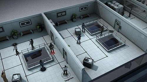 Spy Tactics Android Game Image 3