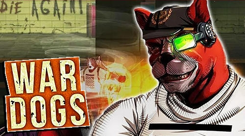 War Dogs: Red's Return Android Game Image 1