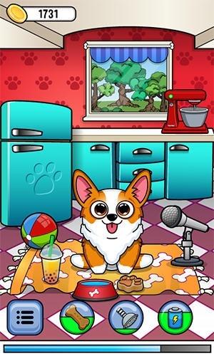 My Corgi: Virtual Pet Game Android Game Image 3