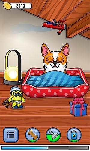 My Corgi: Virtual Pet Game Android Game Image 4