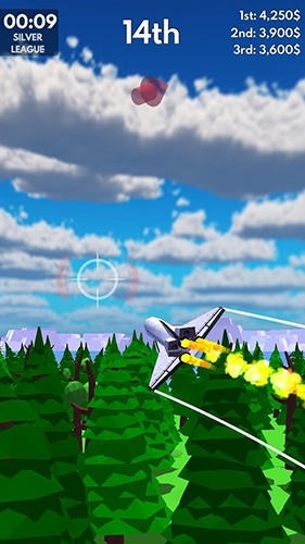 Pilot Royale Android Game Image 3