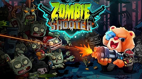 Bear Gunner: Zombie Shooter Android Game Image 1