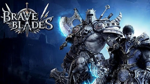 Brave Blades: Discord War Android Game Image 1