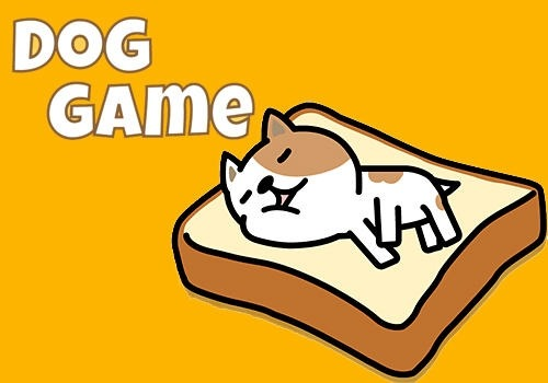 Dog Game: Cute Puppy Collector Android Game Image 1