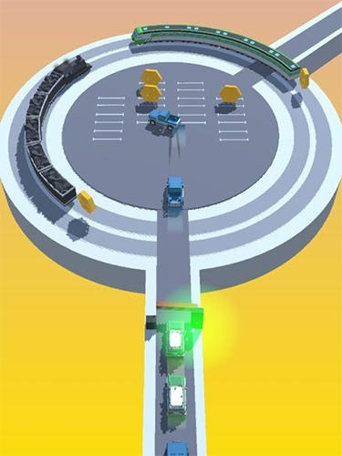 Need For Parking Android Game Image 2