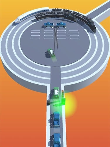 Need For Parking Android Game Image 3