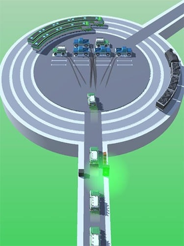 Need For Parking Android Game Image 4