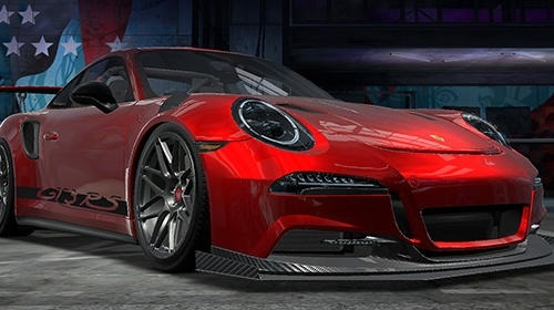 NFS Heat: Studio Android Game Image 2