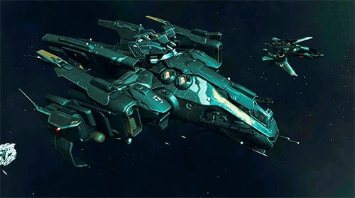 Star Combat Online Android Game Image 2