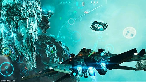 Star Combat Online Android Game Image 4