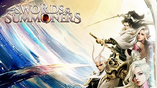 Swords And Summoners Android Game Image 1