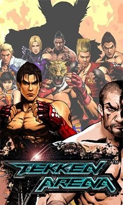 Tekken Arena Android Game Image 1