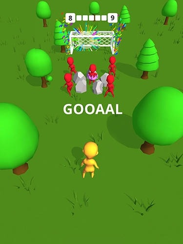 Cool Goal! Android Game Image 2