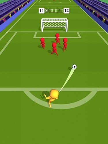 Cool Goal! Android Game Image 4