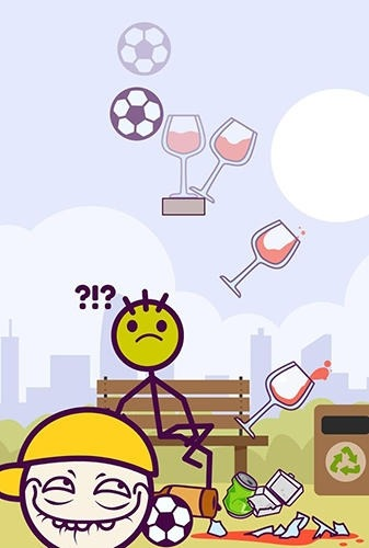 Drop It Android Game Image 2