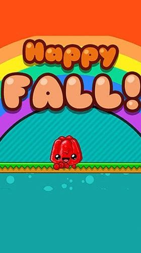 Happy Fall Android Game Image 1