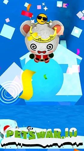 Petwar.io Android Game Image 1