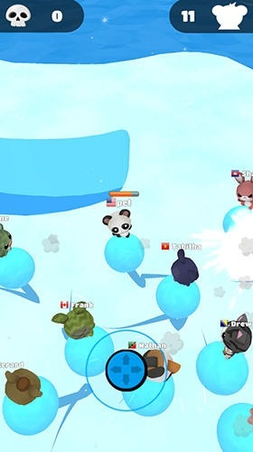 Petwar.io Android Game Image 3