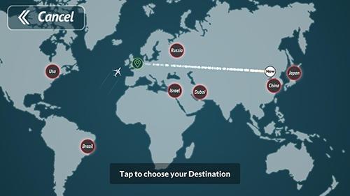 Transporter Flight Simulator Android Game Image 4