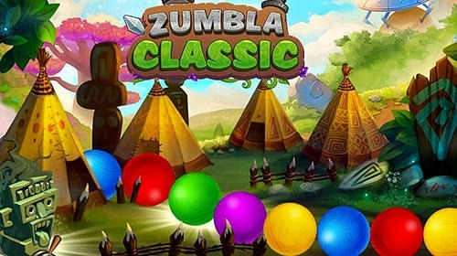 Zumbla Classic Android Game Image 1