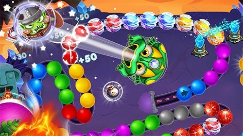 Zumbla Classic Android Game Image 2