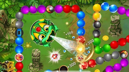 Zumbla Classic Android Game Image 3