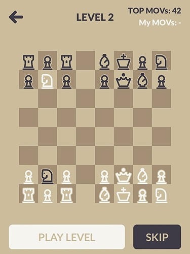 Chessplode Android Game Image 2