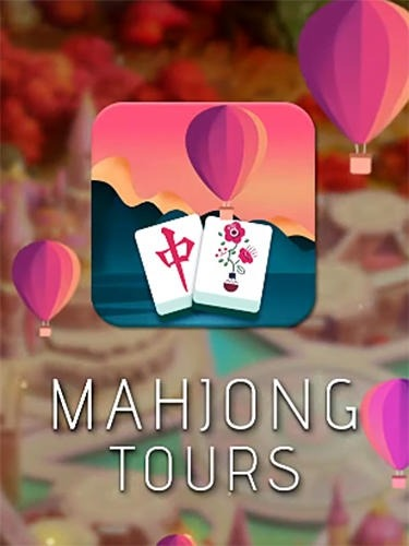 Mahjong Tours Android Game Image 1