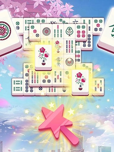 Mahjong Tours Android Game Image 4