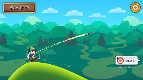 Tap Archer Android Game Image 4