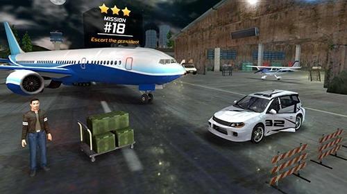 Airplane Flight Pilot Simulator Android Game Image 4