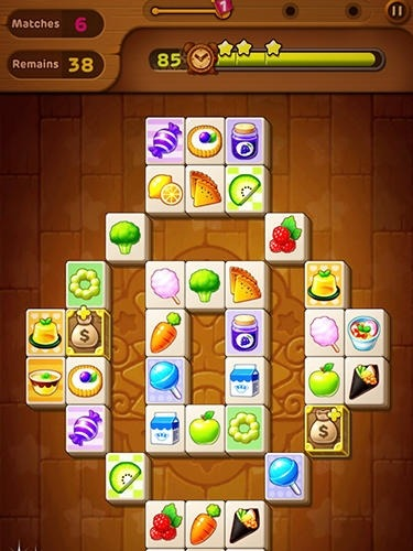 Line: Puzzle Tan Tan Android Game Image 3