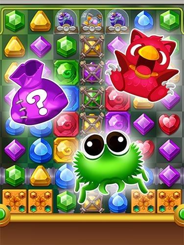 Jewels El Dorado Android Game Image 2