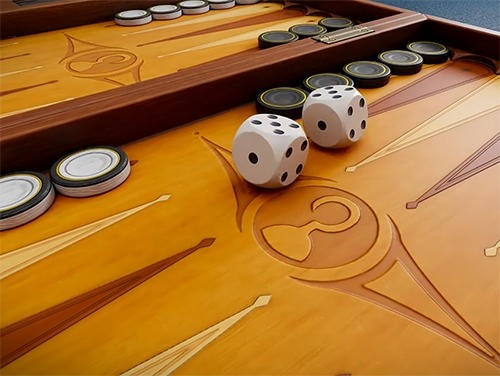 Backgammon Legends Android Game Image 2